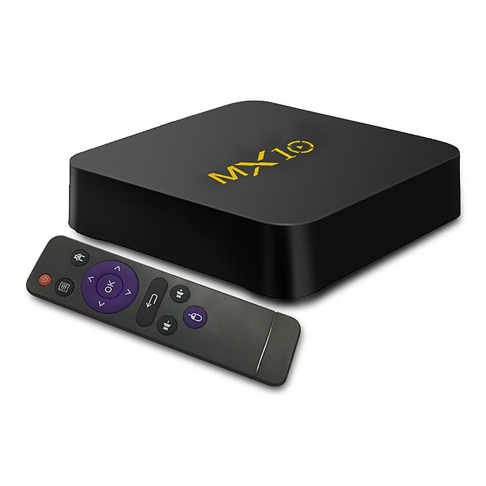 mx10 tv box online