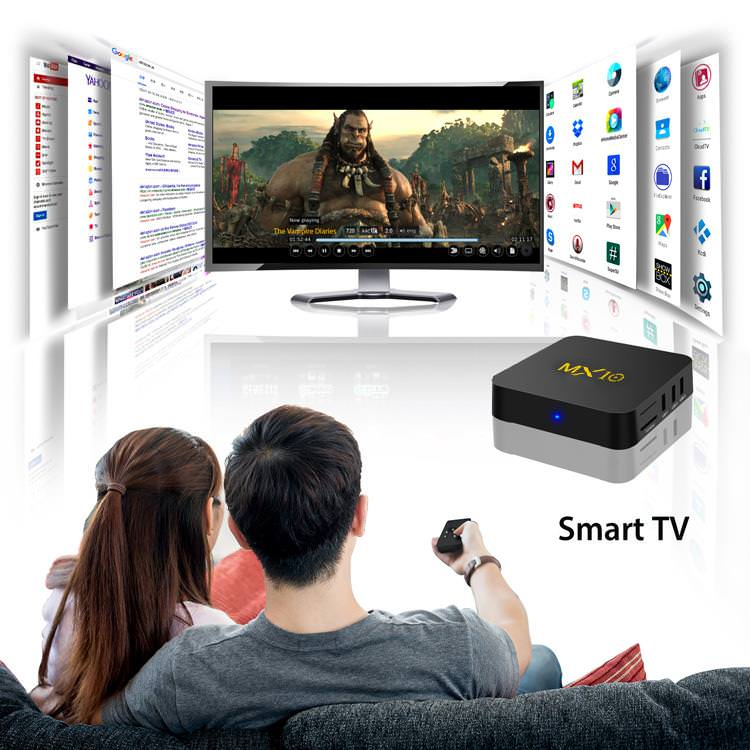 mx10 tv box price