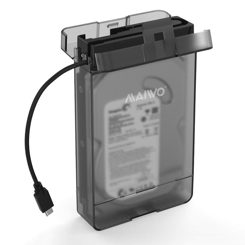 k10535c hard drive disk case