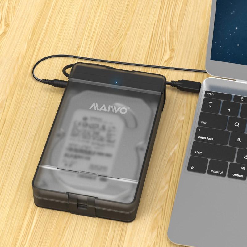 maiwo k10535c hard drive disk case online