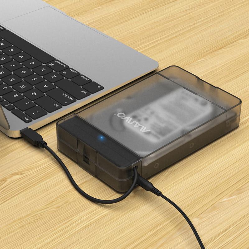 maiwo k10535c hard drive disk case price