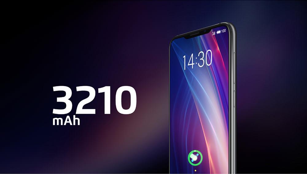 buy meizu x8 smartphone