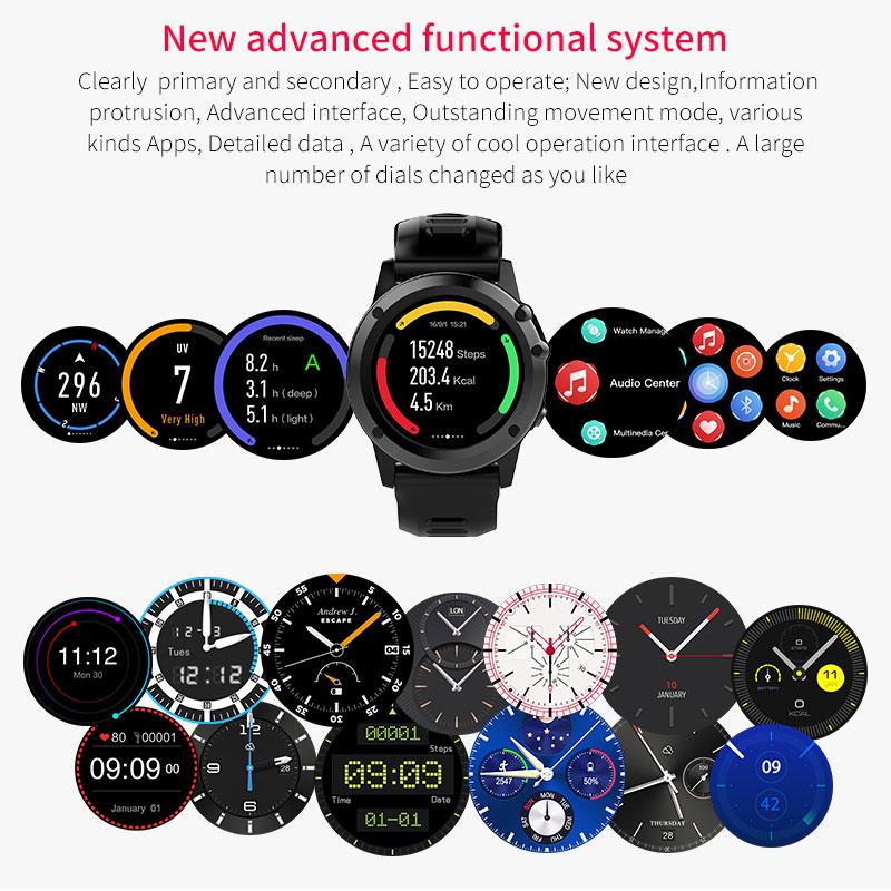 microwear h1 sport smartwatch online