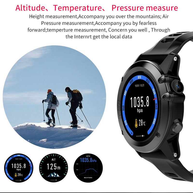 microwear h1 sport smartwatch sale