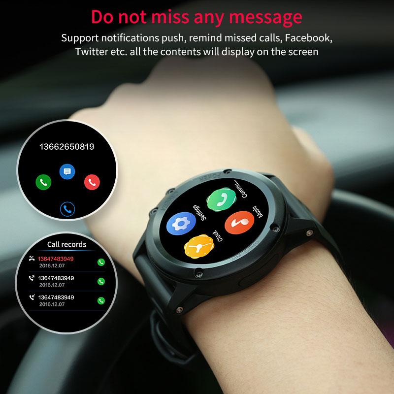 microwear h1 smartwatch sale