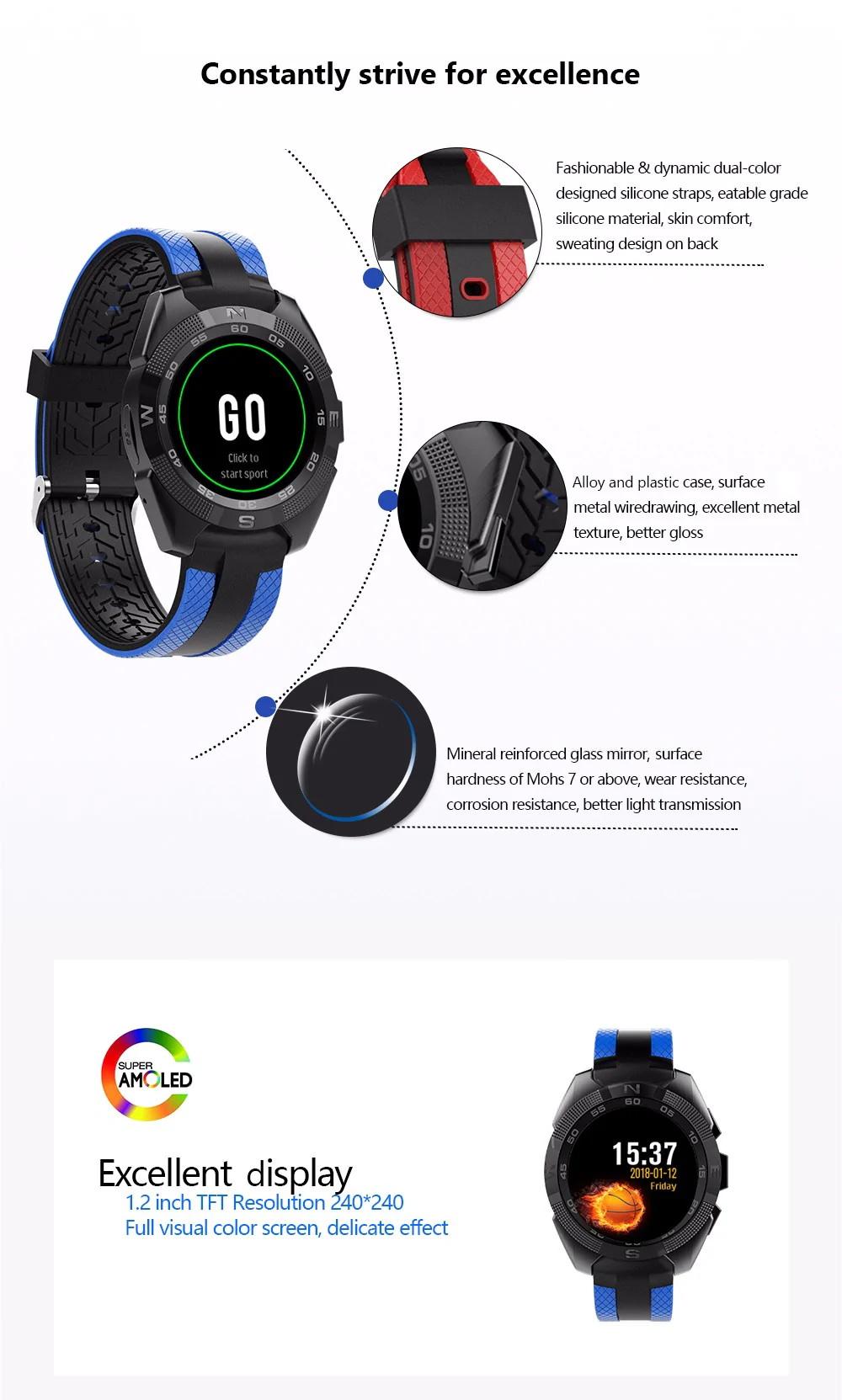 microwear l3 smartwatch online