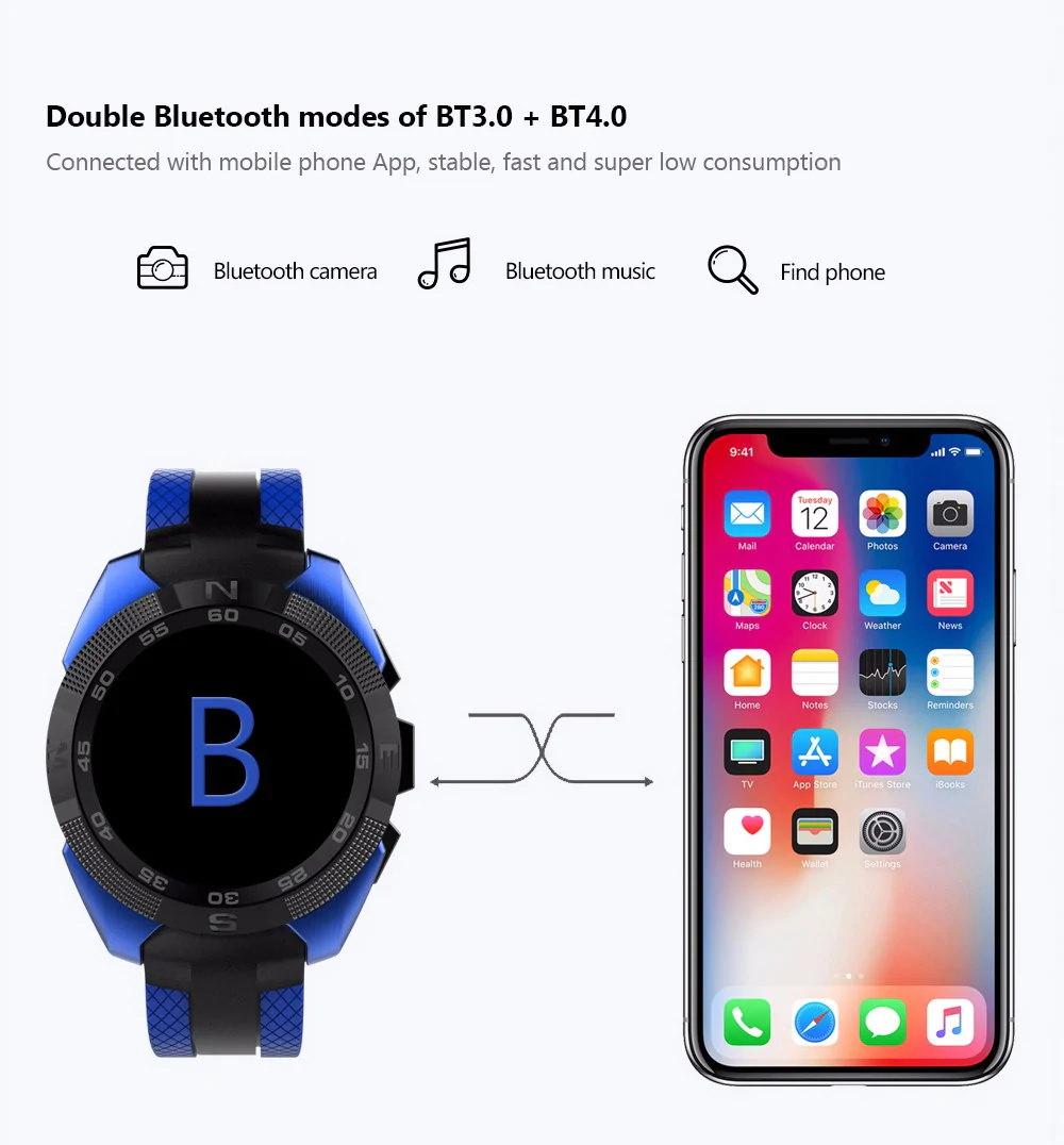 microwear l3 smartwatch sale