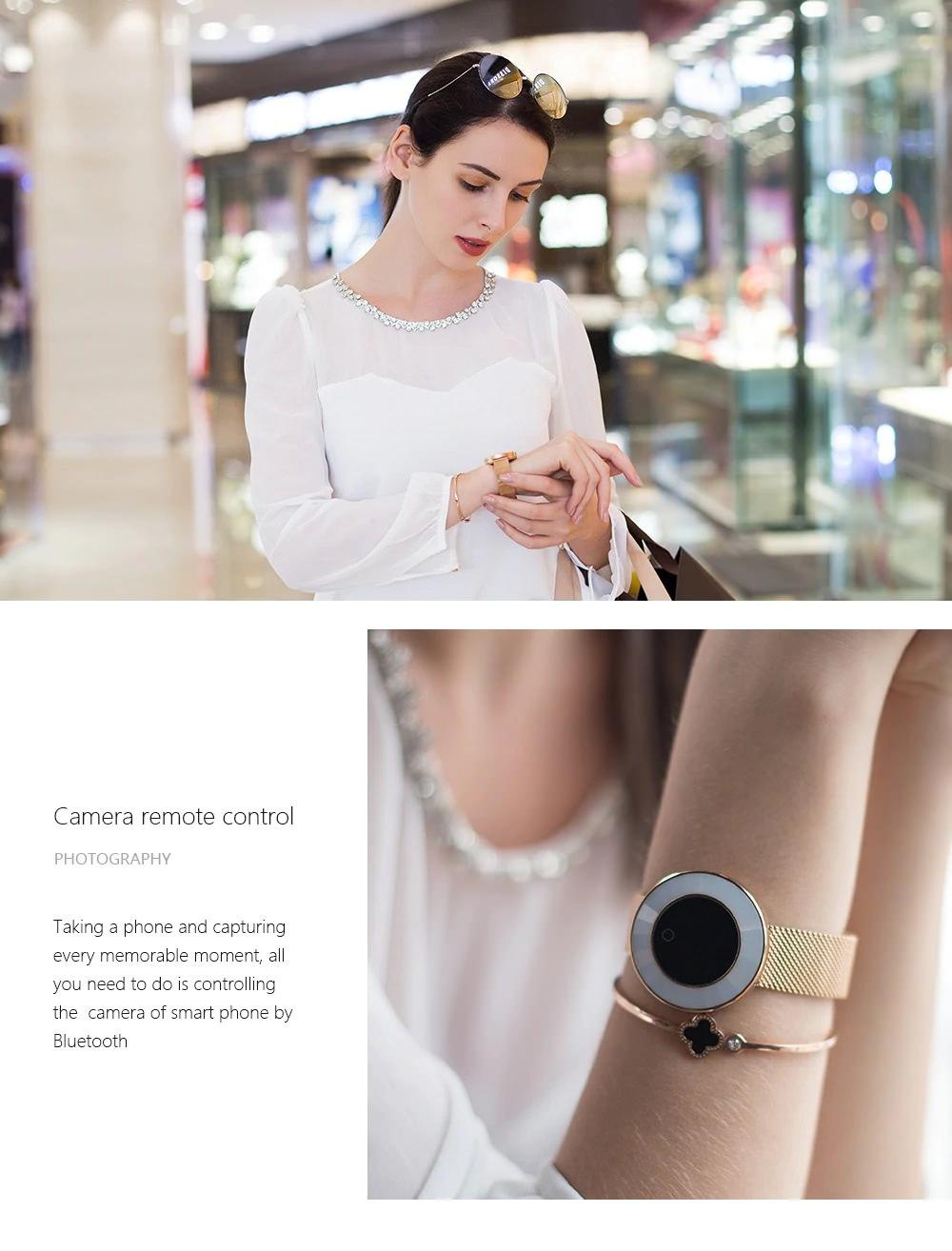 microwear x6 smart bracelet price