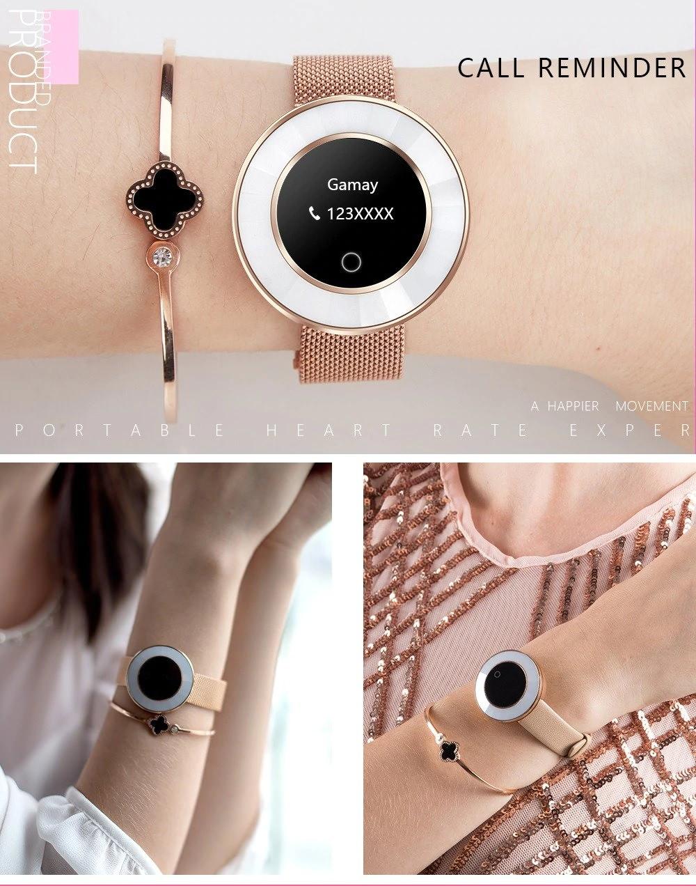 buy microwear x6 smart bracelet