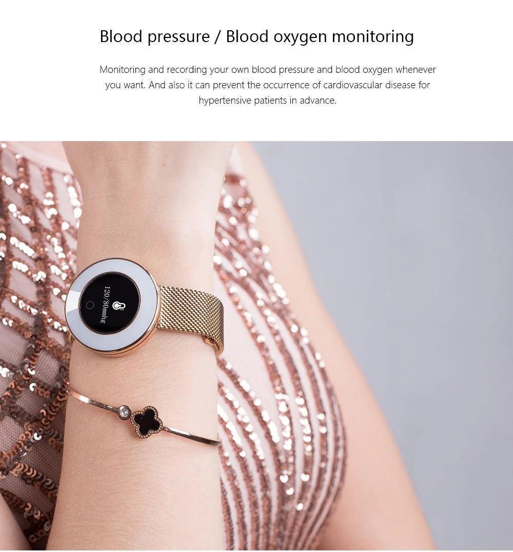microwear x6 smart bracelet online