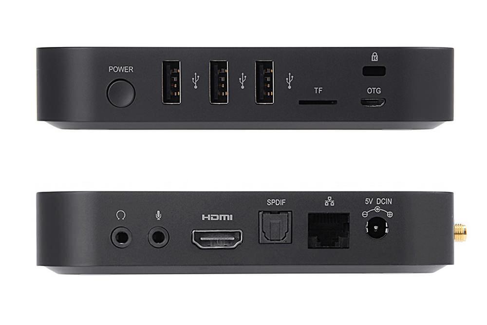 neo u9 - h tv box