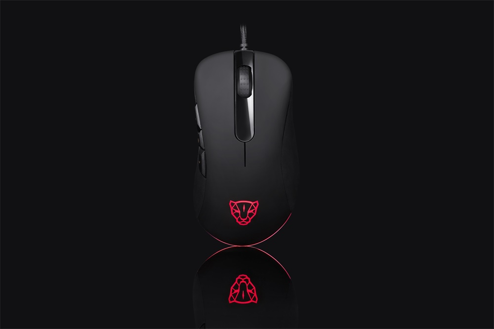 motospeed v100 gaming mouse