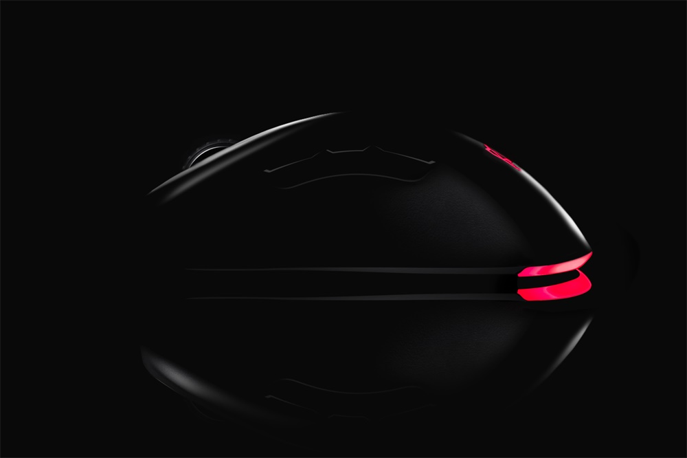 motospeed v100 rgb mouse