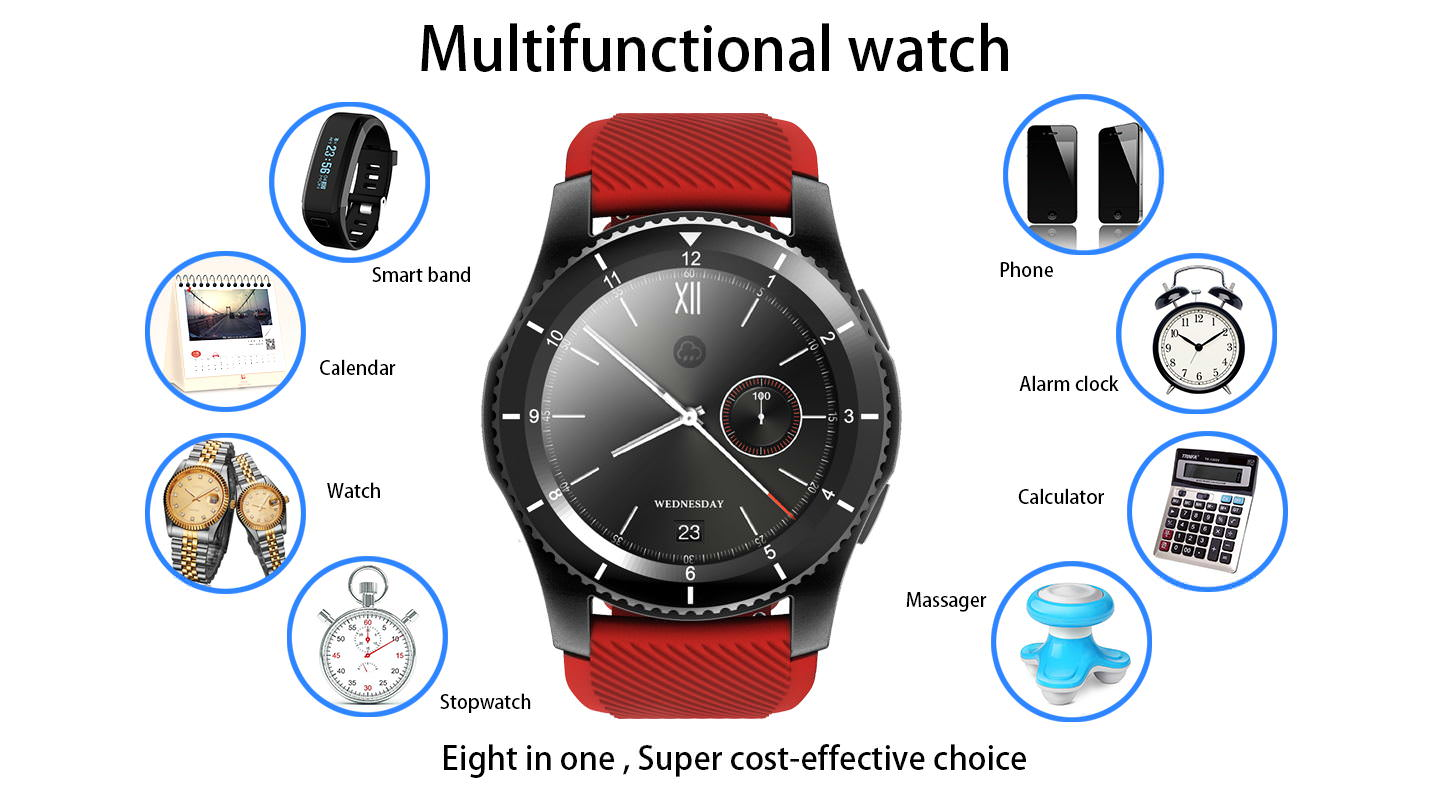 buy no.1 g8 smartwatch