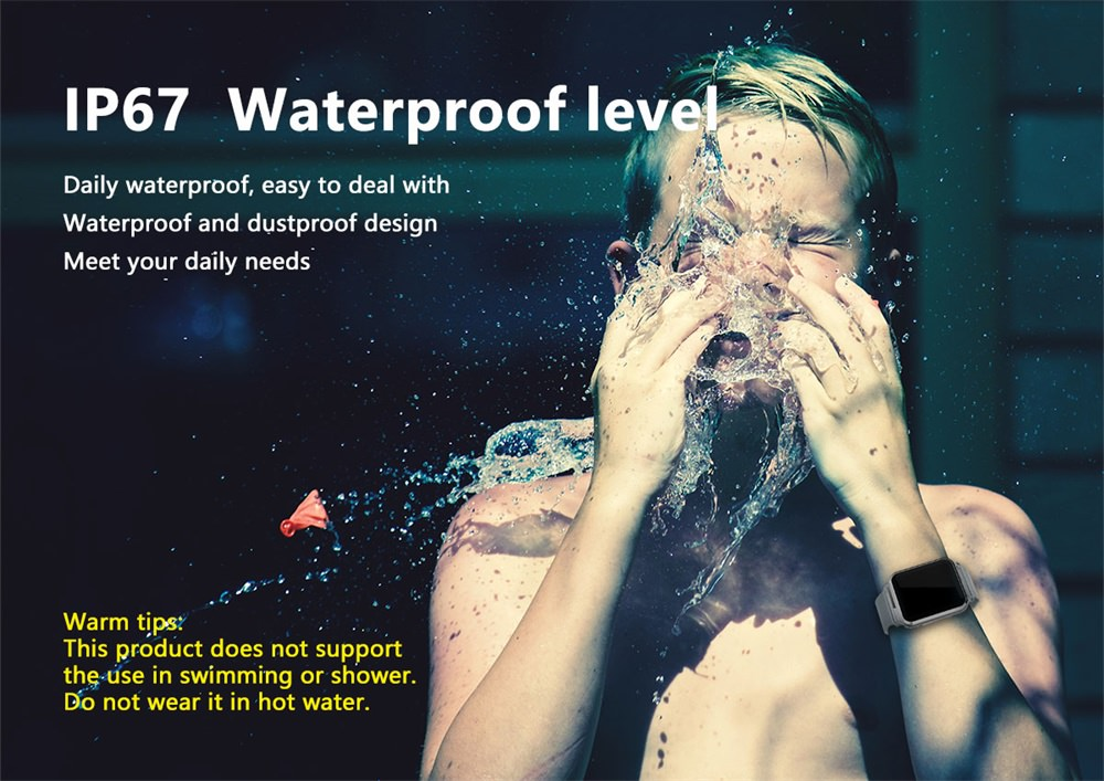 new newwear smart watch