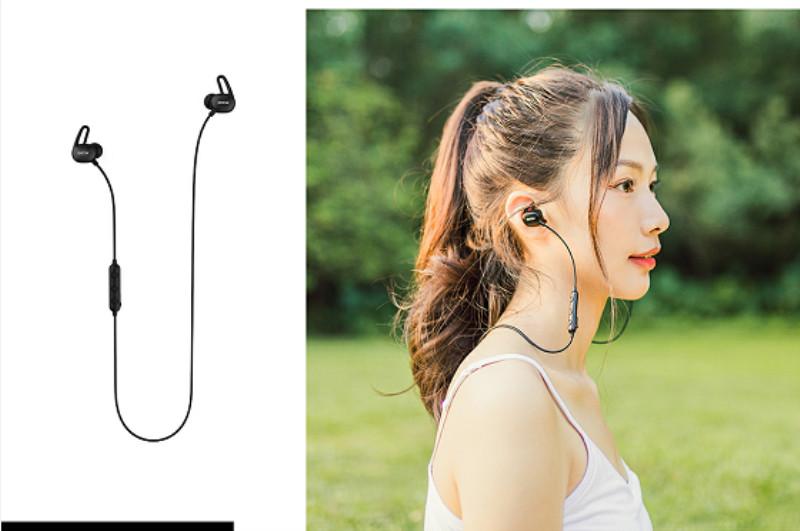 buy qcy e2 bluetooth earphones