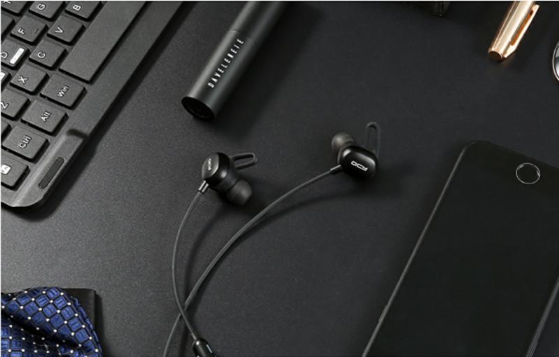 qcy e2 bluetooth earphones price
