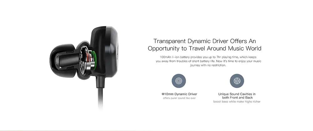 best qcy m1 pro earphones