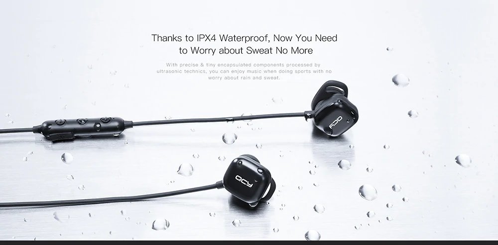 qcy m1 pro bluetooth earphones price