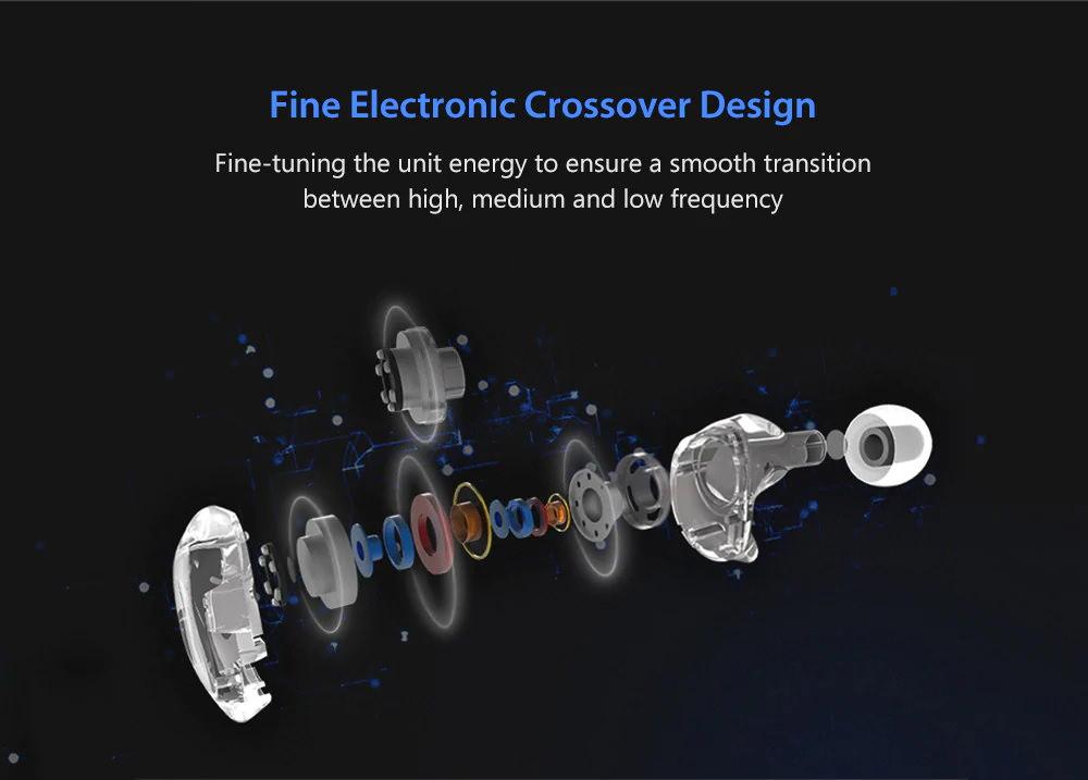 qkz vk1 earphones online