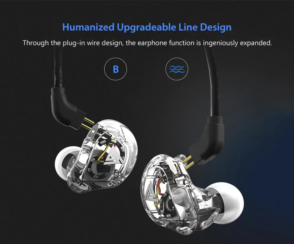 cheap qkz vk1 earphones
