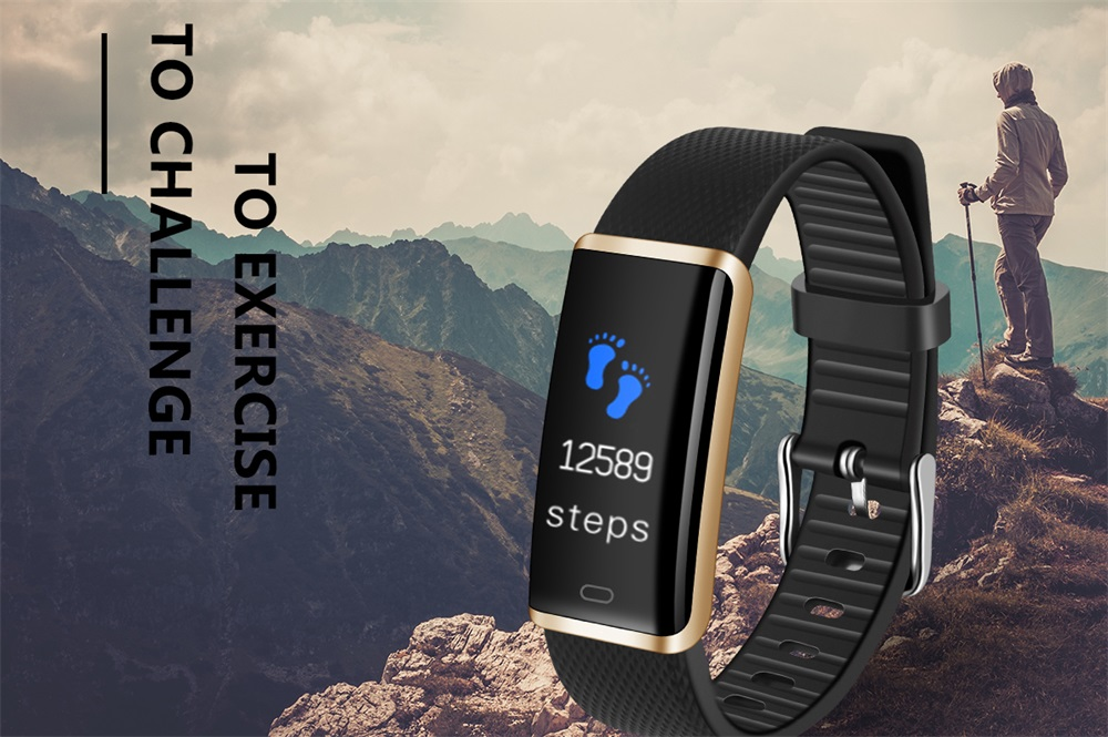 r9 smart bracelet heart rate monitor