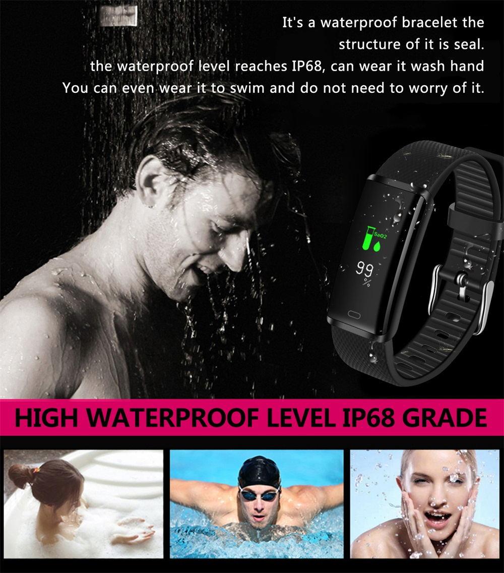 r9 smart sport bracelet