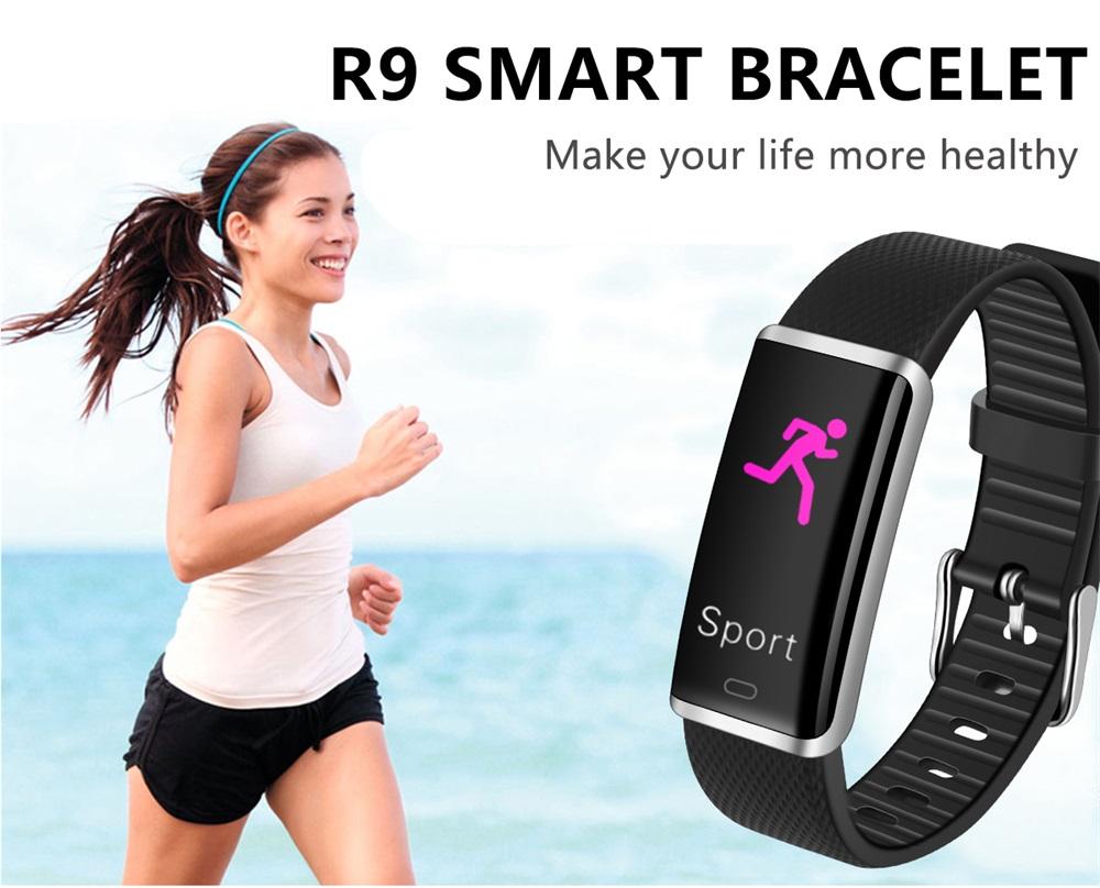 2019 r9 smart bracelet