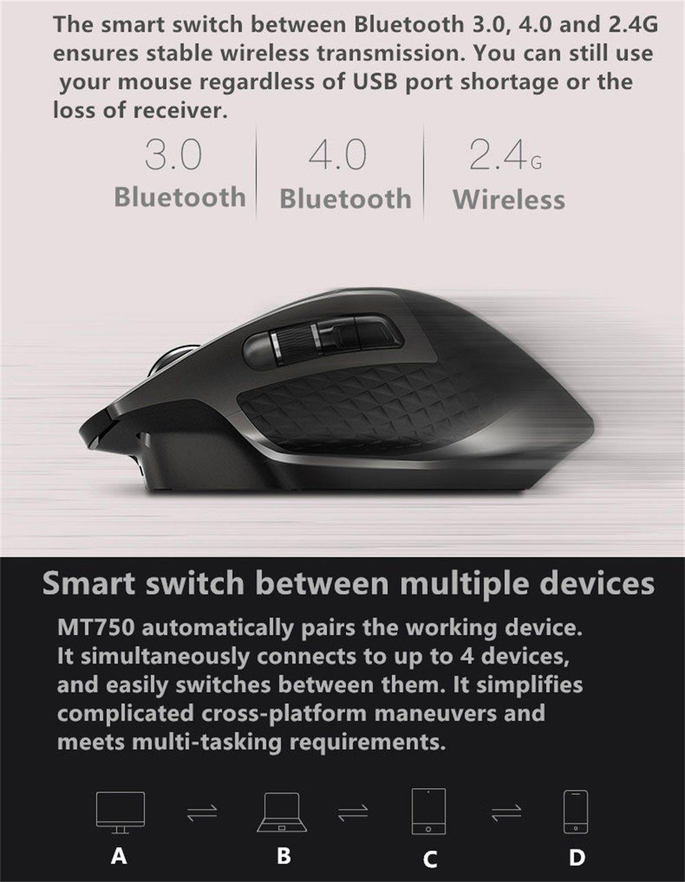 rapoo mt750 mouse