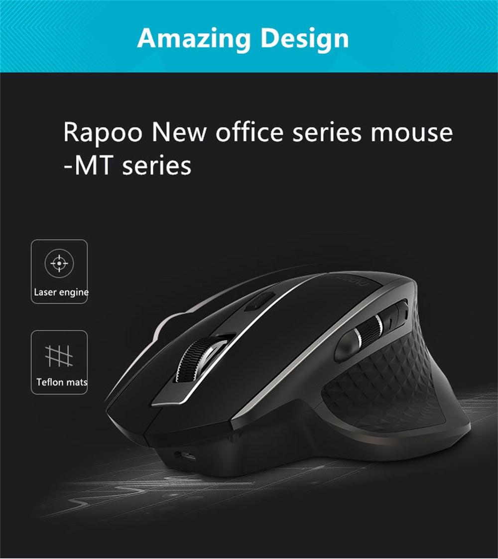 rapoo mt750 mouse online
