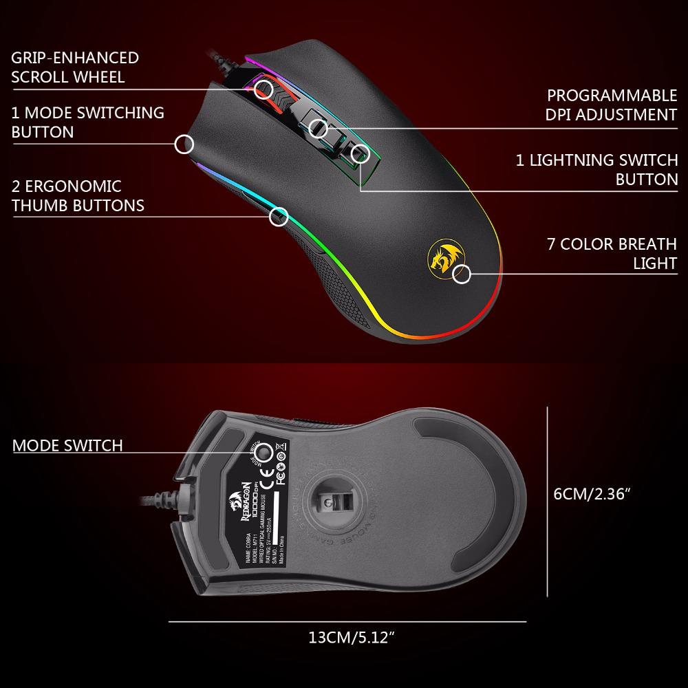m711 mouse