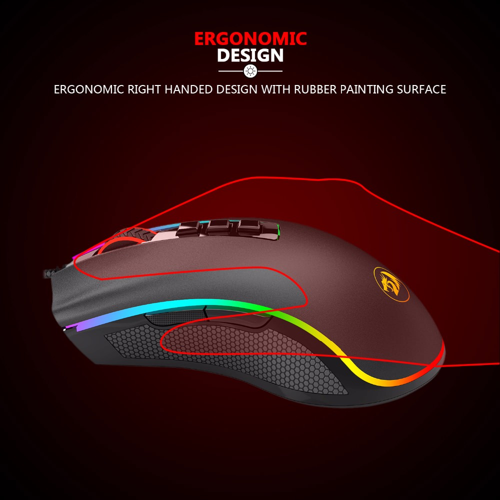 redragon m711 mouse online