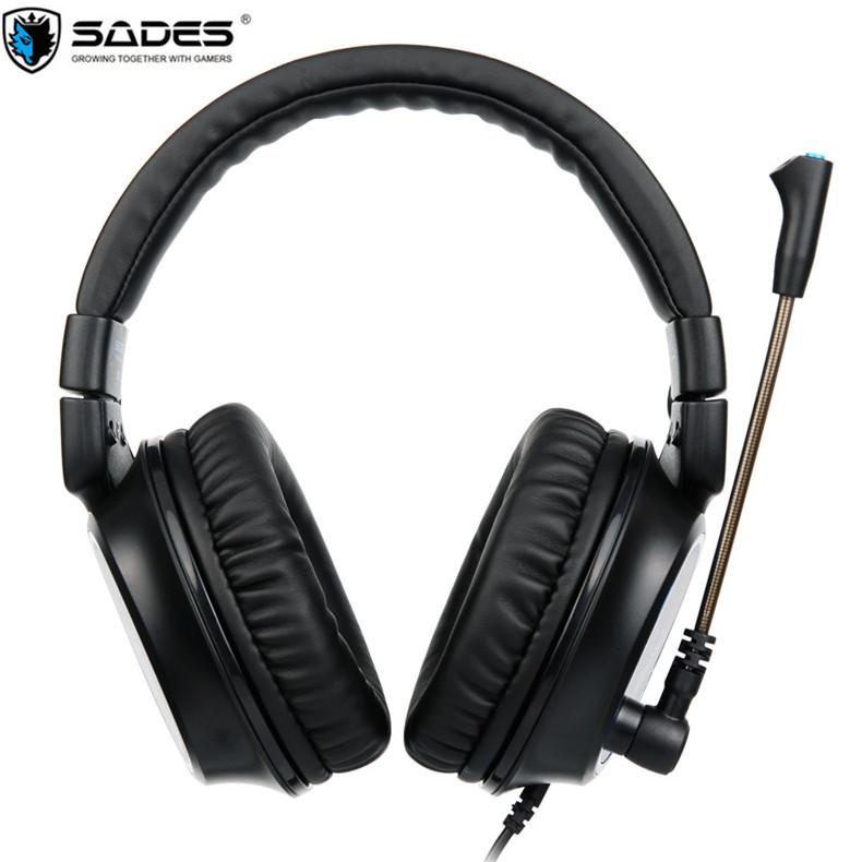 sades r5 headset