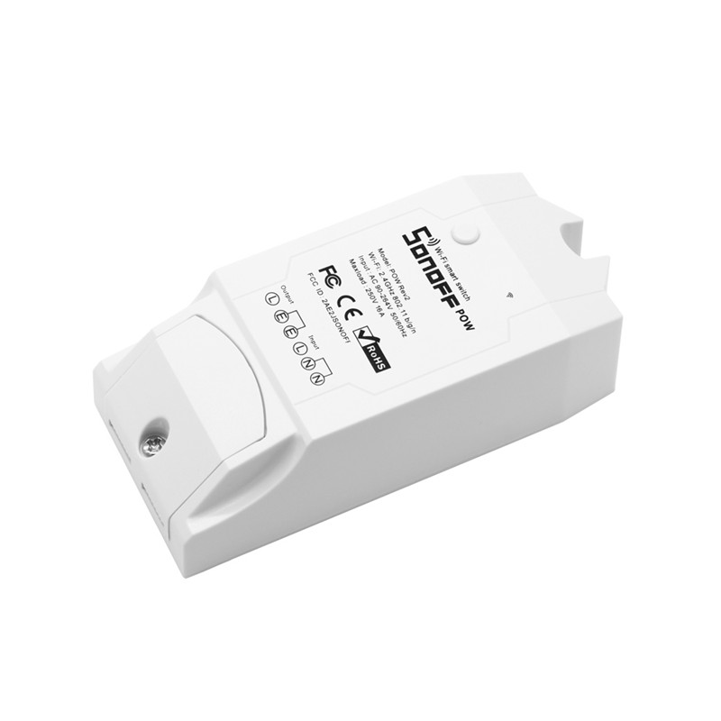sonoff pow r2 wifi smart switch sale