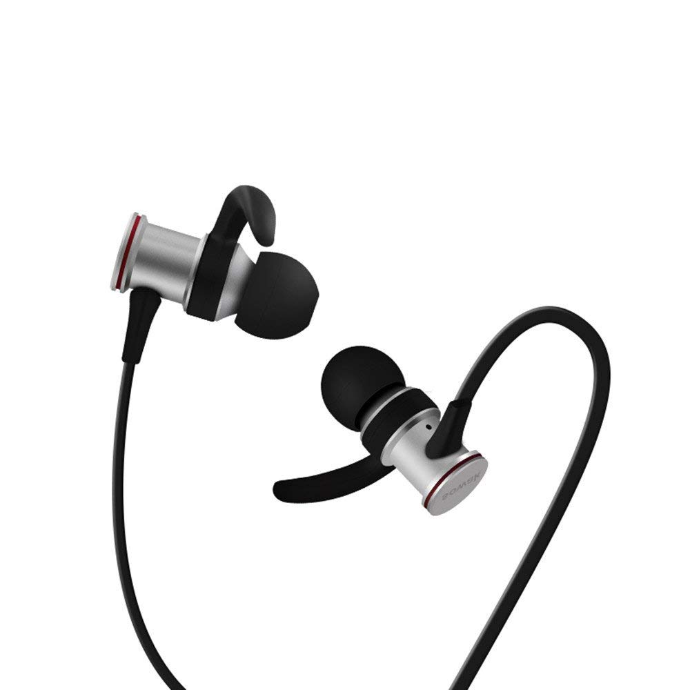 sowak s12 in-ear earphones