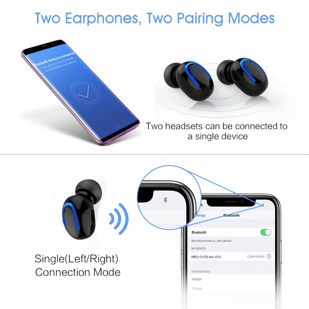 syllable hbq-q13s sports earphones
