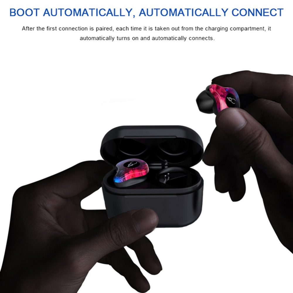sabbat x12 pro wireless earbuds