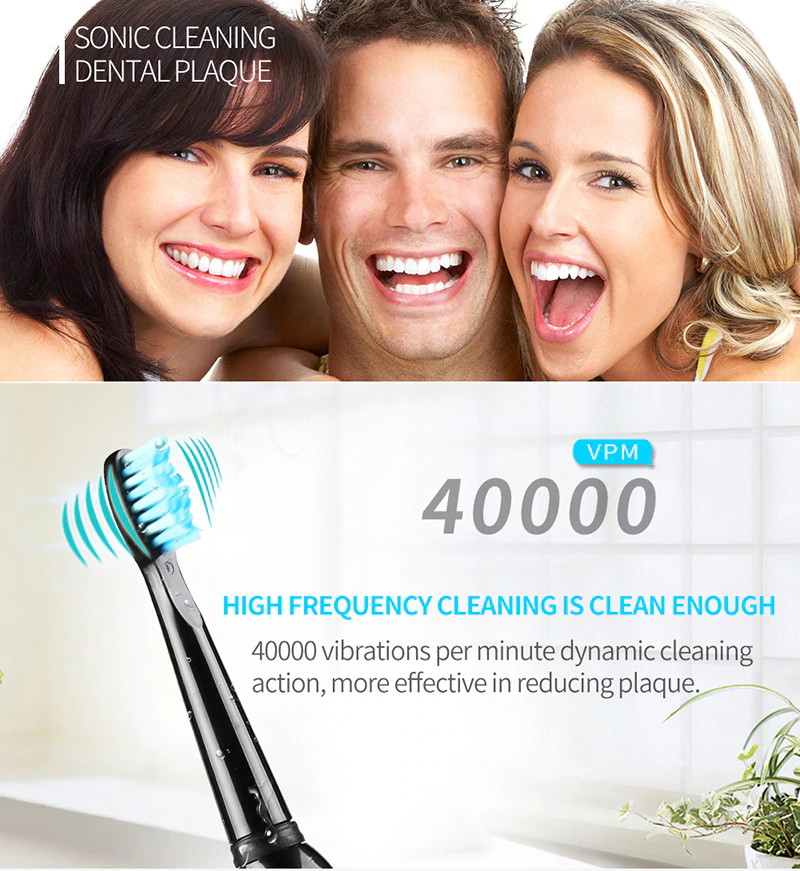 seago sg-515 electric toothbrush