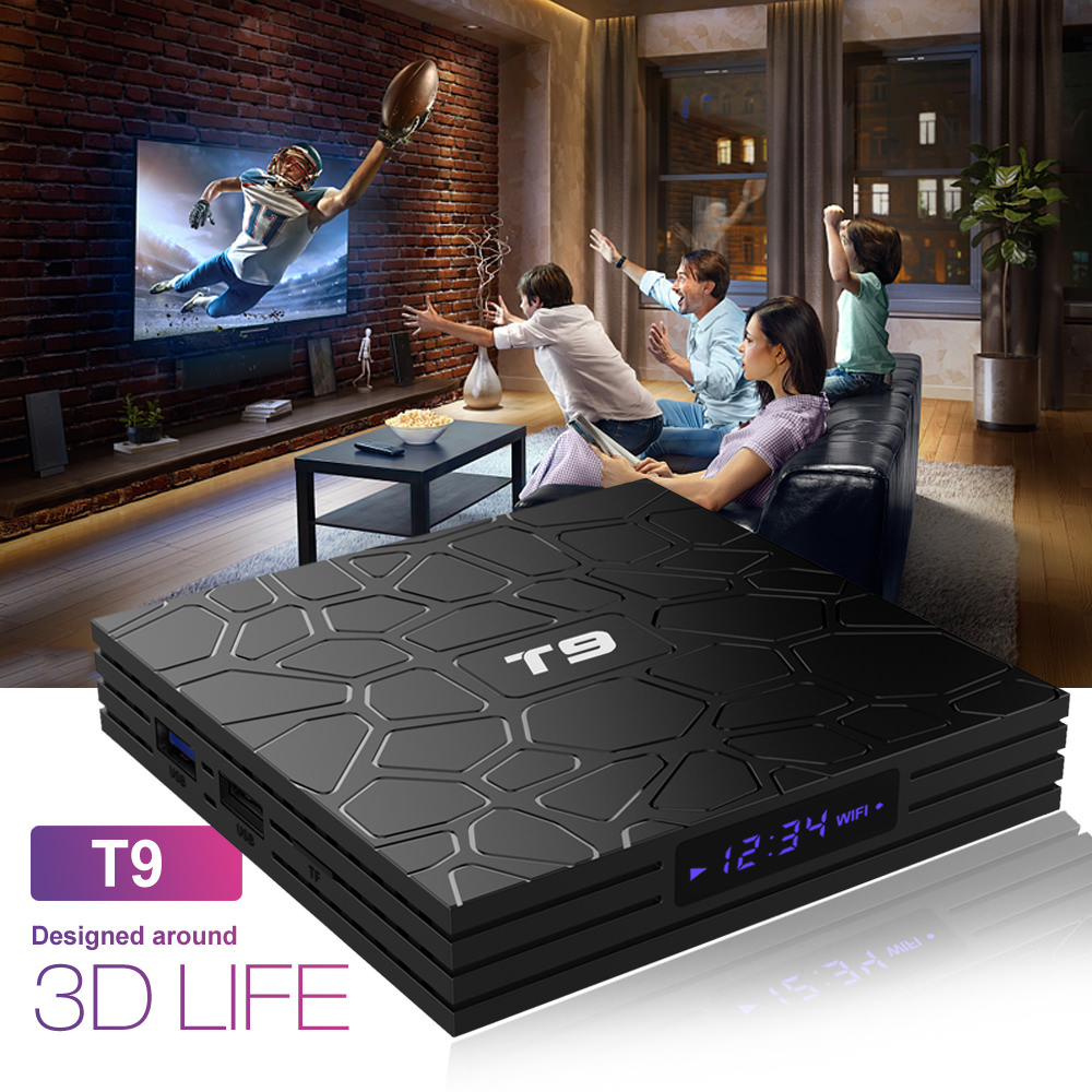 buy sunvell t9 tv box