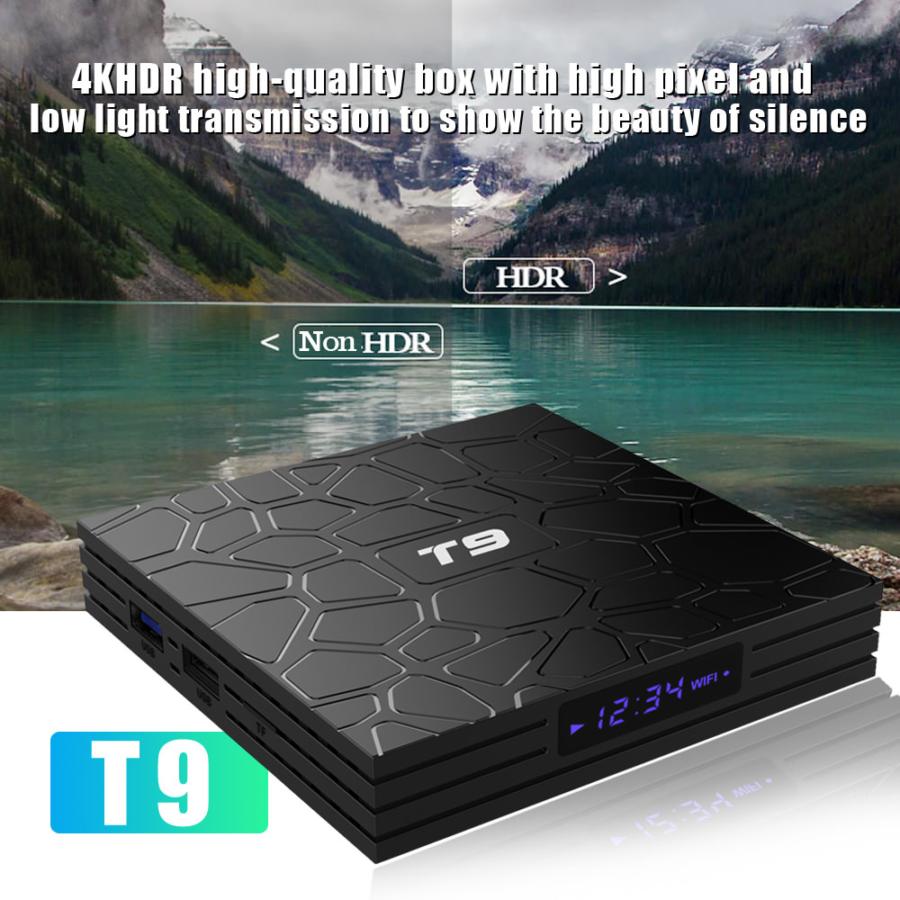 sunvell t9 tv box price