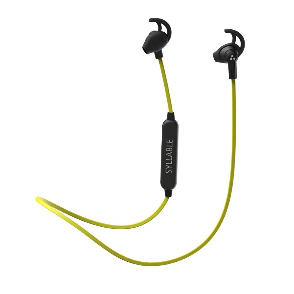 best syllable sf801 earphones
