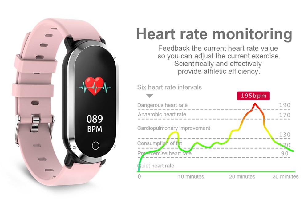 t1 smart wristband online