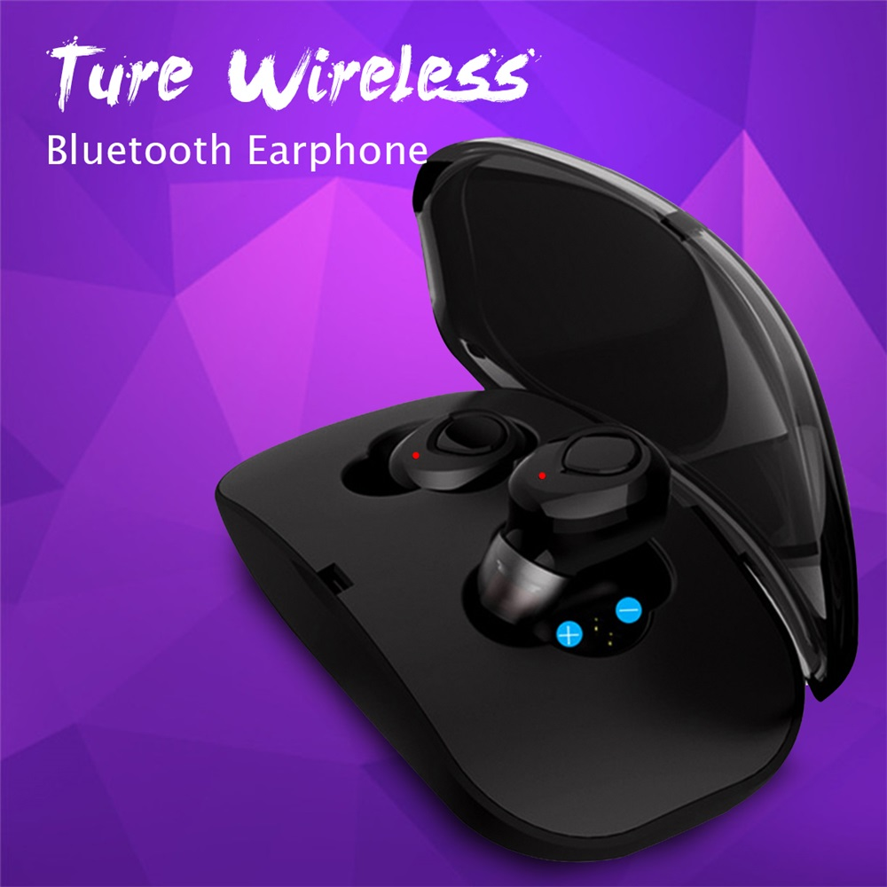 x18 tws true wireless bluetooth earphones