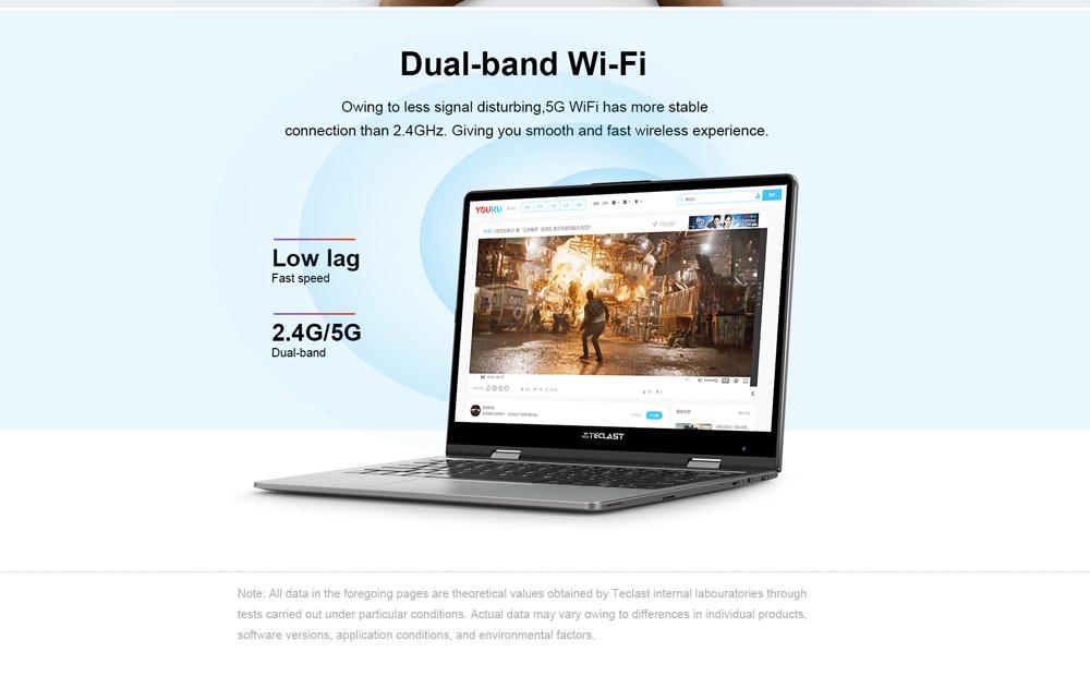 best teclast f5 laptop