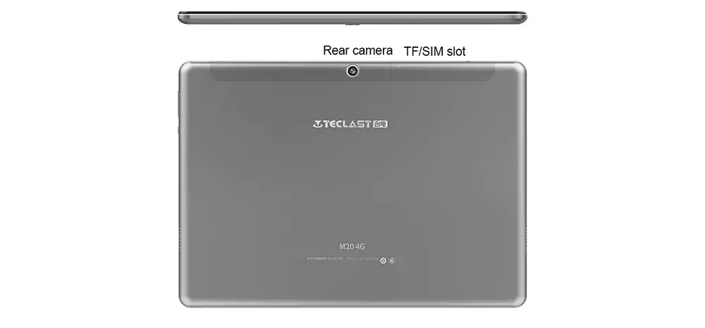 buy teclast m20 4g lte tablet