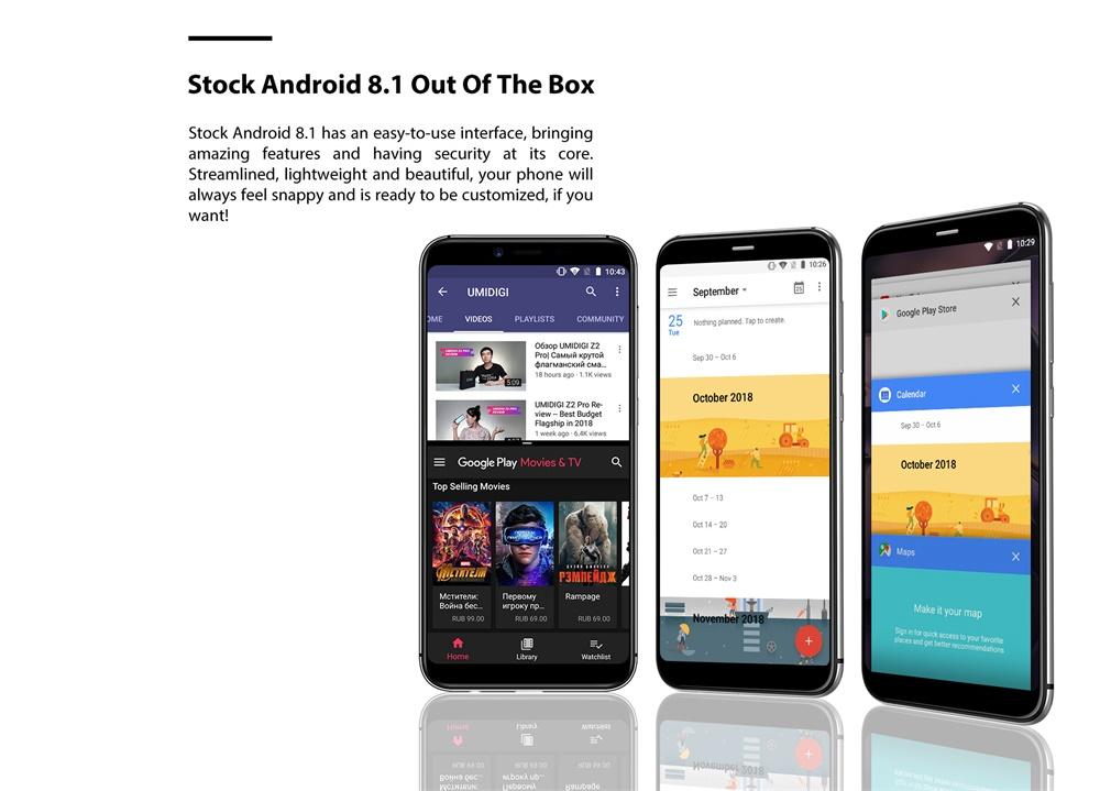 umidigi a3 4g smartphone price