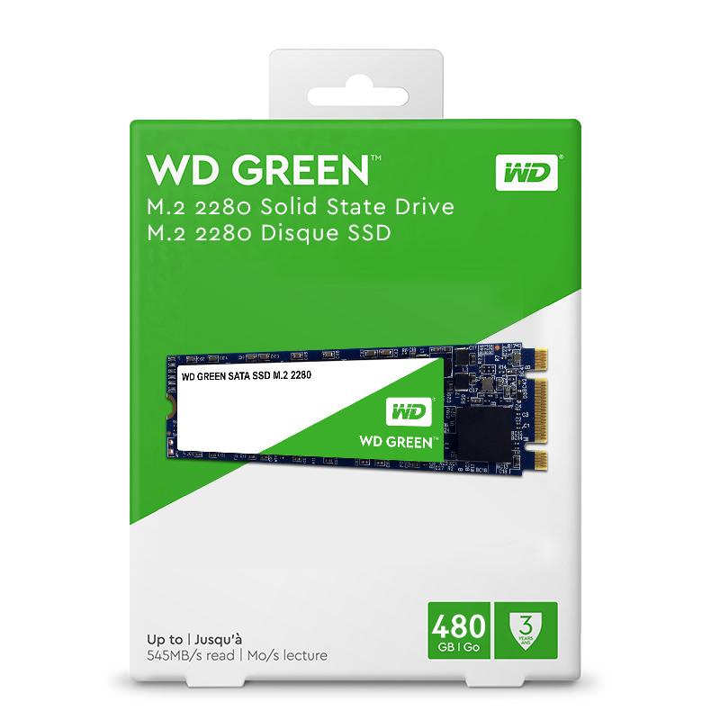 wd green m.2 2280 price