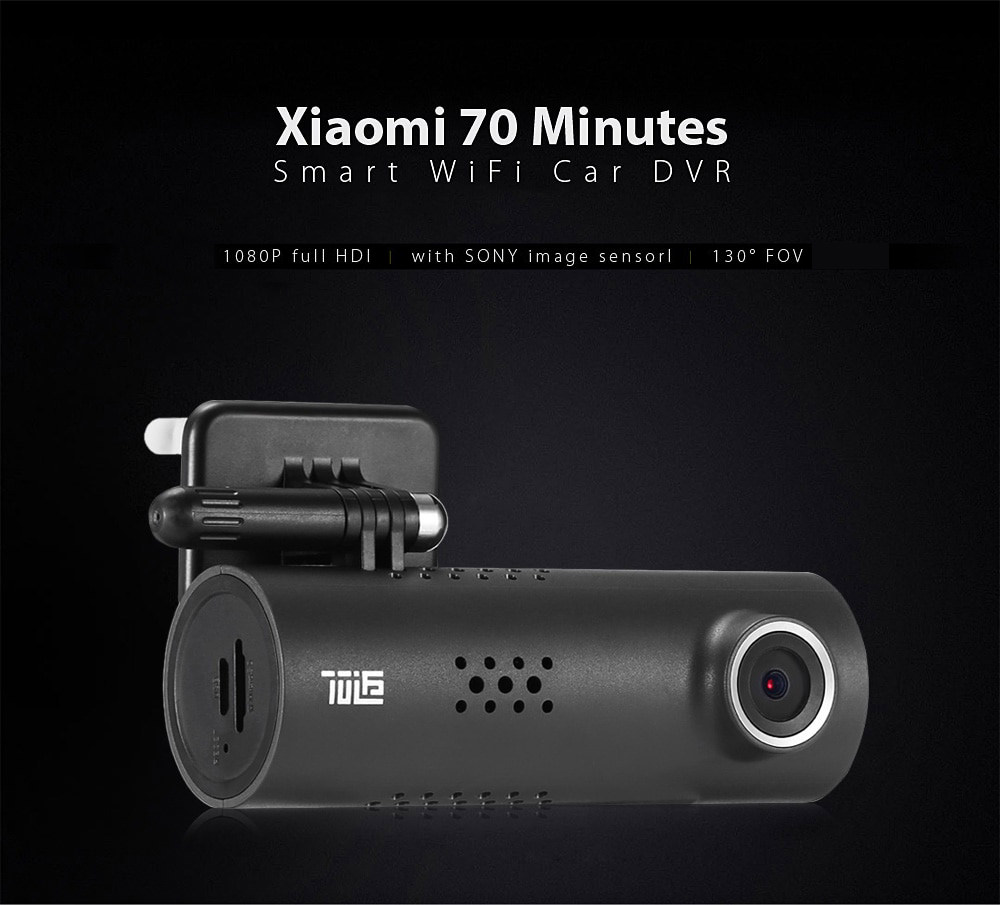 [Image: Xiaomi-70-Minutes-70MAI-Smart-WiFi-Car-DVR-1.jpg]