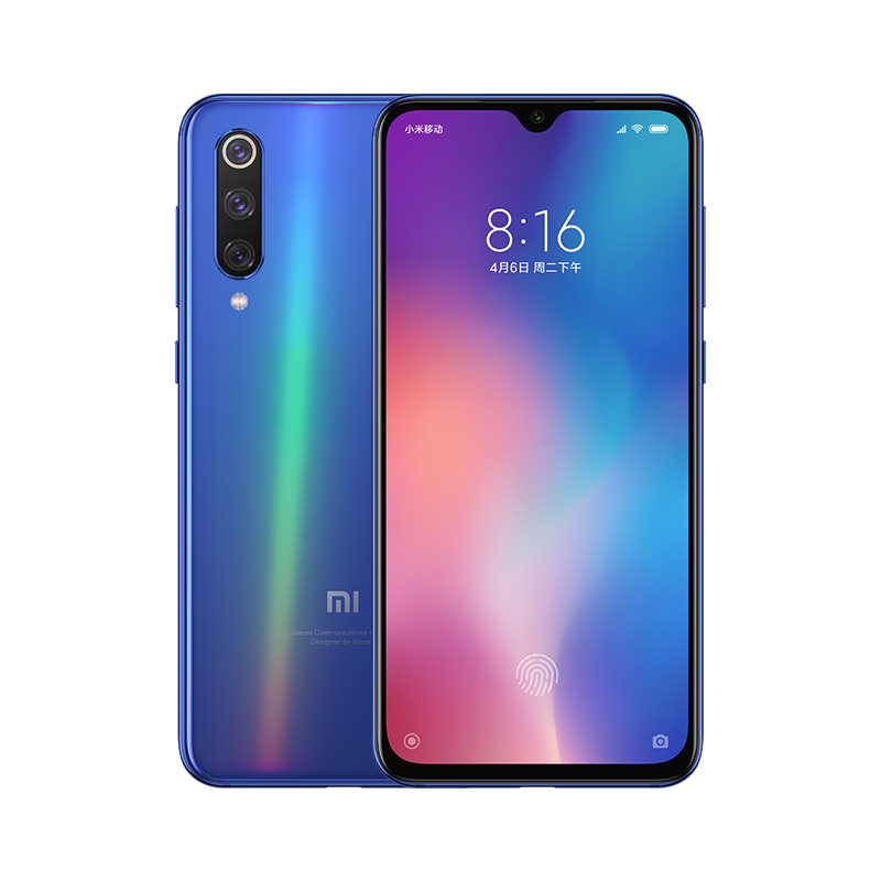xiaomi 9 se 4g smartphone 64g