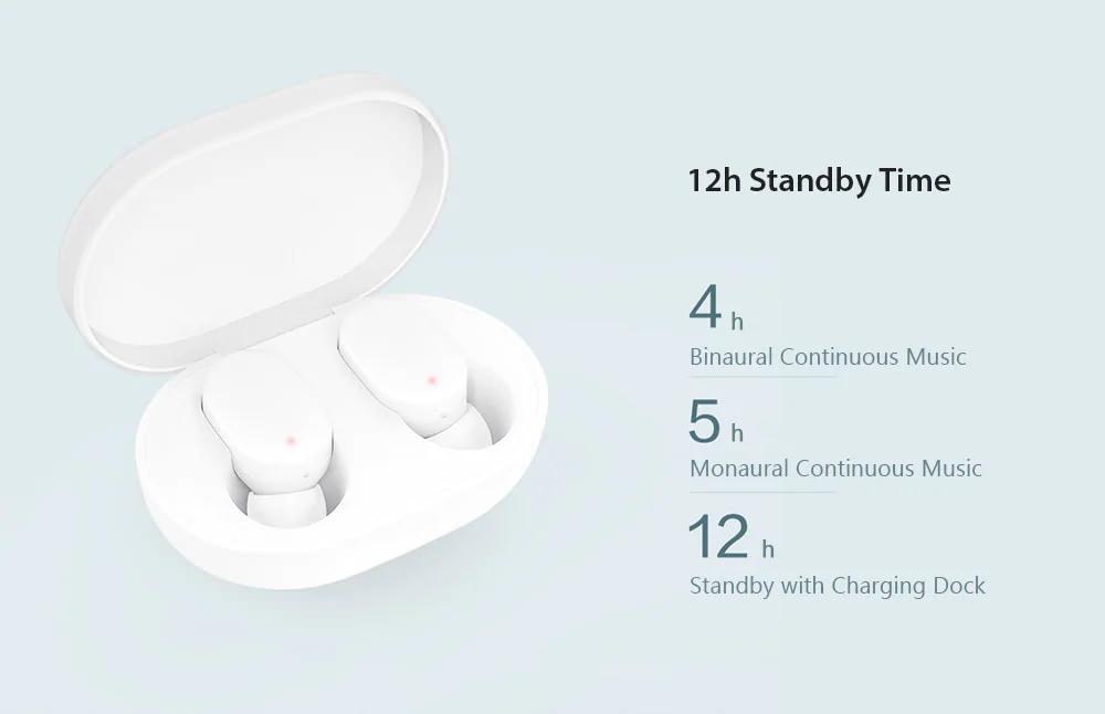 xiaomi airdots headset online